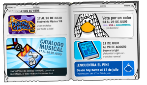 Noticias de Club penguin2